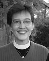 Bio Info - Rev. Susan Anderson-Smith